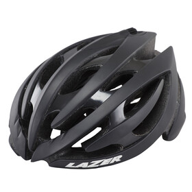 Lazer Genesis - Casque de vélo - noir